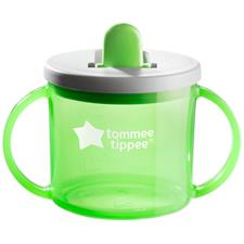 Distributor of Tommee Tippee Essentials First Cup