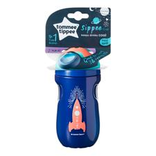 Distributor of Tommee Tippee Insulated Active Sippee Cup Boy 12m+