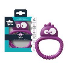 Distributor of Tommee Tippee Kalani Sensory Mini Teether - Purple
