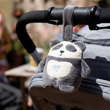 Distributor of Tommee Tippee Mini Travel Sleep Aid - Pip the Panda