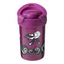 Distributor of Tommee Tippee No Knock Large Cup with Lid