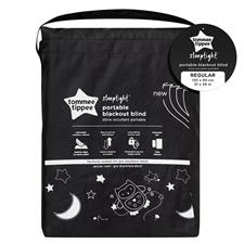 Distributor of Tommee Tippee Portable Blackout Blind - Regular