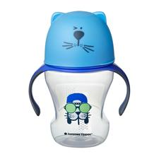 Distributor of Tommee Tippee Soft Sippee Trainer Cup 230ml