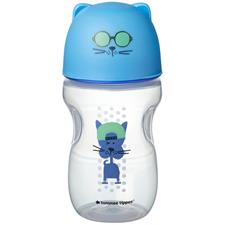 Distributor of Tommee Tippee Soft Sippee Transition Cup 300ml