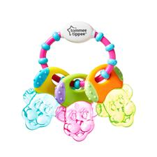 Distributor of Tommee Tippee Teethe & Play Teether Keys