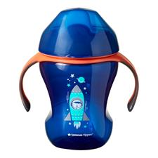 Distributor of Tommee Tippee Training Sippee Cup 7m+