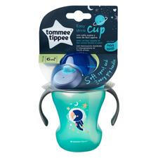 Distributor of Tommee Tippee Training Sippee Cup Boy 6m+