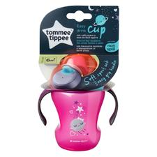 Distributor of Tommee Tippee Training Sippee Cup Girl 6m+