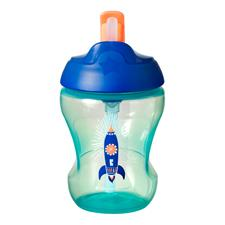 Distributor of Tommee Tippee Training Straw Cup 7m+