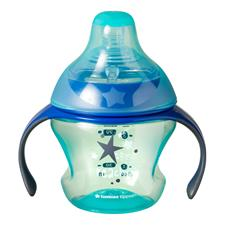 Distributor of Tommee Tippee Transition Sippee Trainer Cup 4-7m