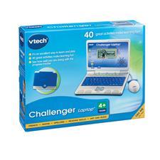 Distributor of VTech Challenger Laptop