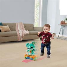 Distributor of VTech Play & Chase Puppy