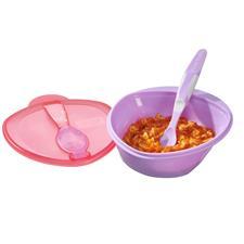 Distributor of Vital Baby NOURISH Scoop Feeding Set Fizz