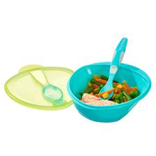 Distributor of Vital Baby NOURISH Scoop Feeding Set Pop
