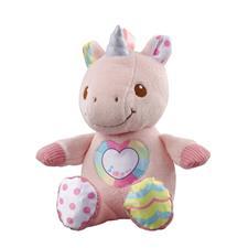 Distributor of Vtech Colourful Cuddles Unicorn