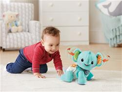 Distributor of Vtech Crawl With Me Elephant