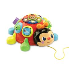 Distributor of Vtech Crazy Legs Learning Bug