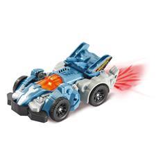 Distributor of Vtech Switch & Go Dinos® Turmoil the Triceratops
