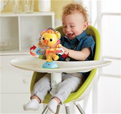 Distributor of Vtech Twist & Spin Lion
