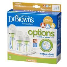 Dr Brown's Options Starter Kit