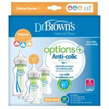 Distributor of Dr Brown's Options+ Starter Kit