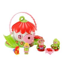 Early Learning Centre Happy Land Fairy House