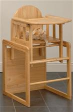 Distributor of East Coast Combination Highchair