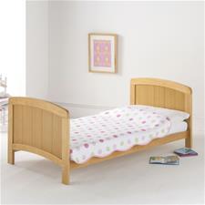 East Coast Venice Cot Bed - Antique