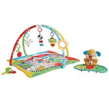 Fisher-Price Puppy n Pals Learning Gym