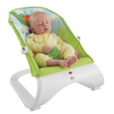 Fisher-Price Rainforest Friends Comfort Curve Bouncer
