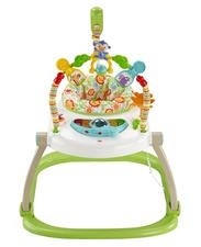 Fisher-Price Rainforest Spacesaver Jumperoo