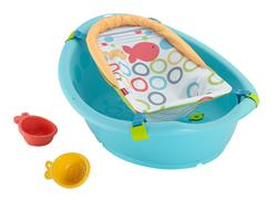 Distributor of Fisher-Price Rinse 'N Grow Tub