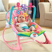 Fisher-Price Infant to Toddler Rocker