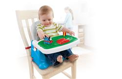 Fisher-Price Thomas and Friends Tray Play Booster