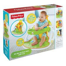 Fisher-Price Giraffe Sit Me Up Floor Seat