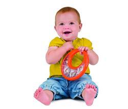 Halilit Baby Tambourine