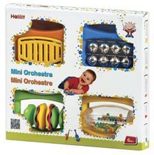 Halilit Mini Orchestra Set