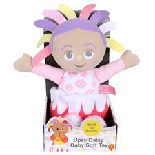 In the Night Garden Soft Toy Upsy Daisy