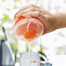 Munchkin Latch Powder Formula Dispenser
