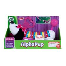 Leap Frog AlphaPup Pink