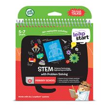Leap Frog LeapStart STEM Activity Book