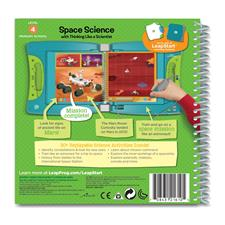 Leap Frog LeapStart Space Science Activity Book