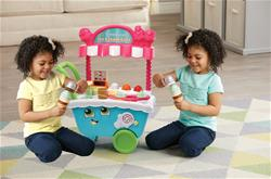 Wholesale of Leap Frog Scoop & Learn Ice Cream Cart