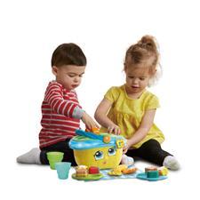 Distributor of Leap Frog Shapes & Sharing Picnic Basket