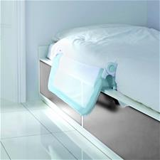 Lindam Toddler Easy Fit Bed Rail Blue