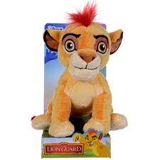 Lion Guard Soft Toy 10