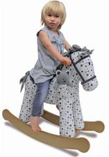 Little Bird Told Me Dylan & Boo Rocking Horse 12m+