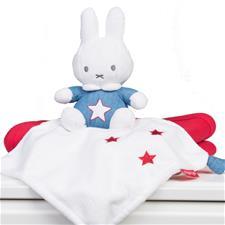 Miffy Comfort Blanket Denim