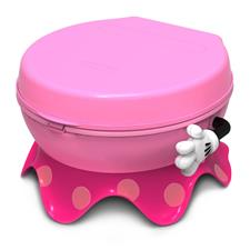 Minnie Mouse Potty System