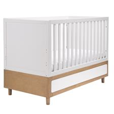 Monaco Cot Bed with Drawer